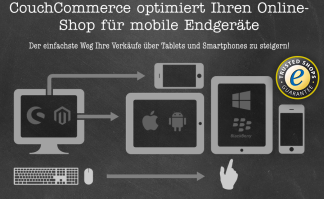 Was ist CouchCommerce?