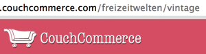 New CouchCommerce URLs
