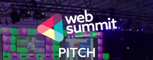 Dublin Web Summit 2014